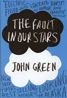 The fault in our stars - book deal