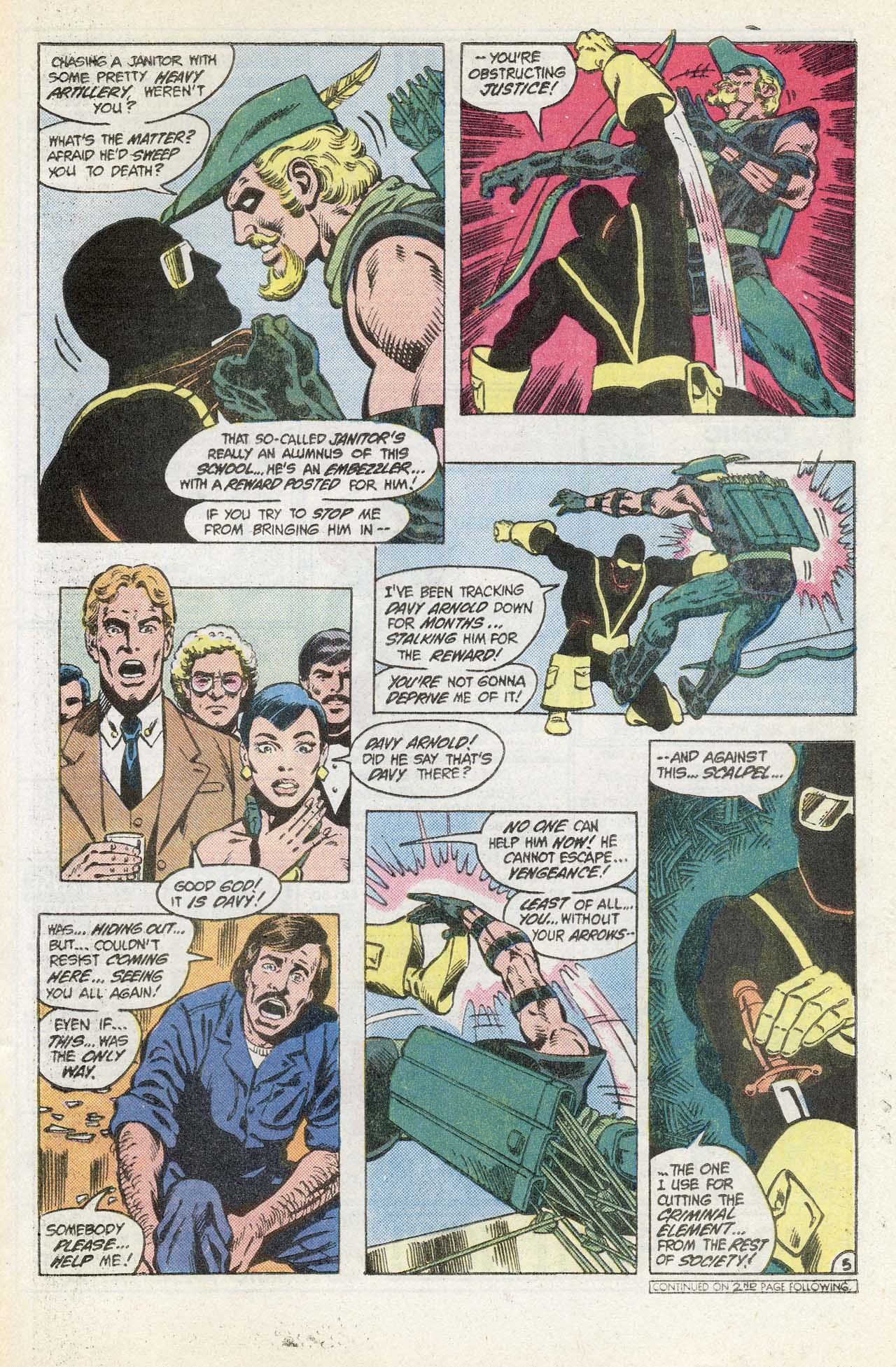 Detective Comics (1937) Issue #546 Page 28