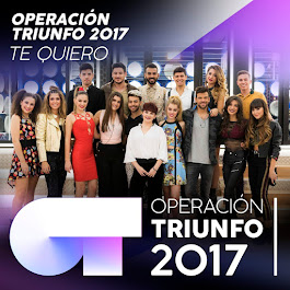☆Operacion Triunfo 2017☆