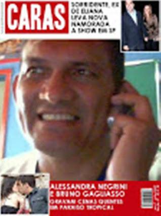 ALBERTO ARAÚJO & POESIAS