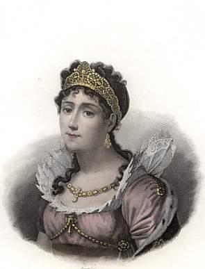 Giuseppina Beauharnais Bonaparte