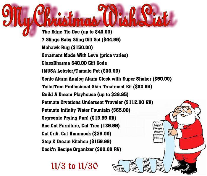 Christmas Wishlist Template. Naughty Or Nice Christmas Photo Cards ...