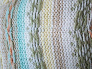 diy cable knit pillow tutorial