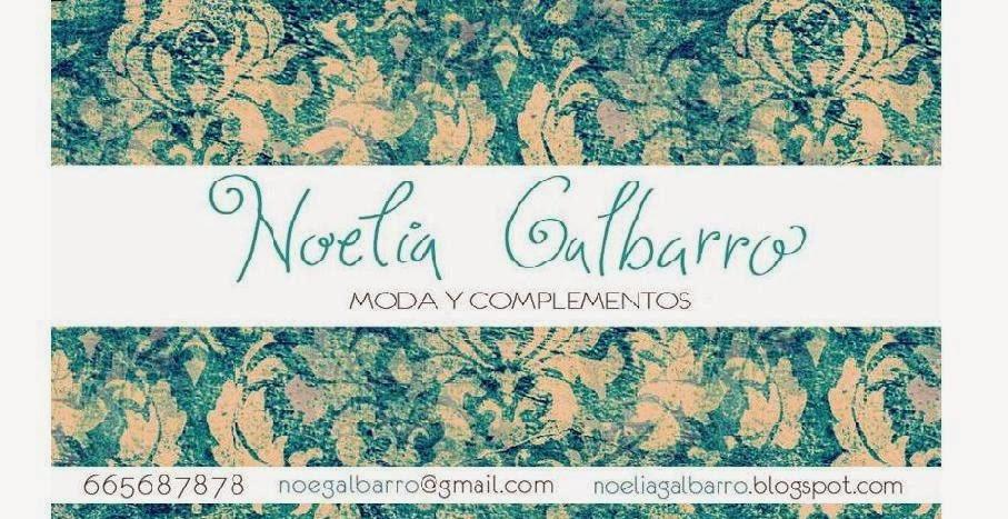 Noelia Galbarro