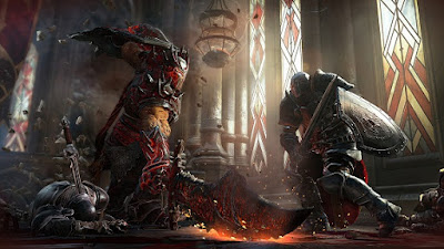 Lords Of The Fallen-CPY For PC screenshot