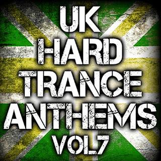 Download – UK Hard Trance Anthems Vol. 7 – 2013