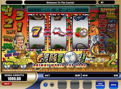 casino games free online play