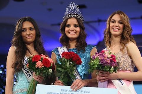 Miss Universe Croatia 2013