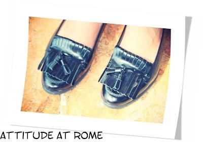 Paula de Attiude at rome en www.elblogdepatricia.com