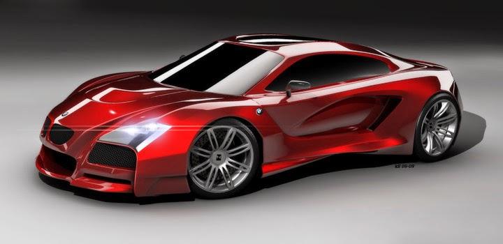 Most Beautiful New Sport Cars