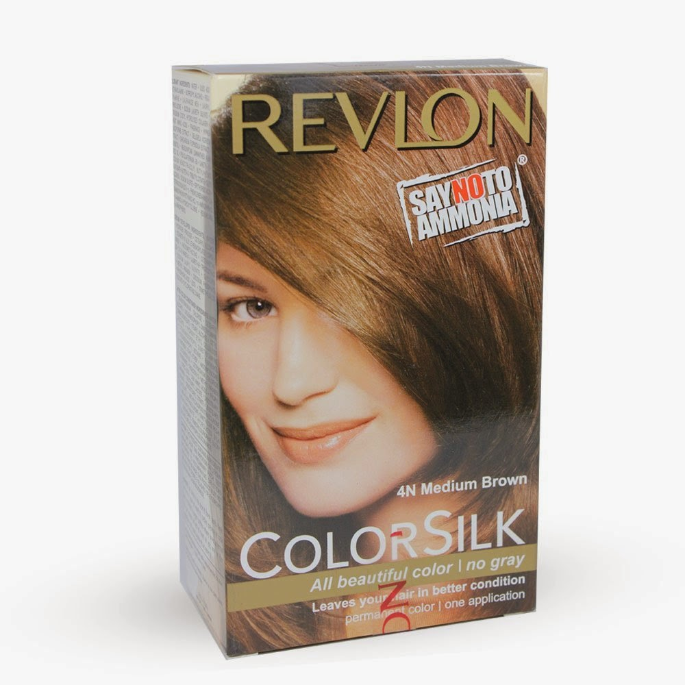 Amazon: Buy Revlon Colorsilk Hair Color at Rs.332
