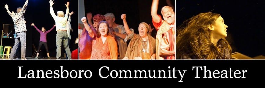 Lanesboro Community Theater