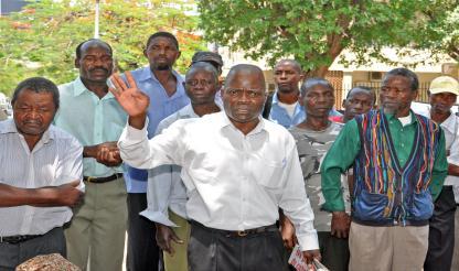 Moçambique: Desmobilizados de guerra escrevem ao PR a denunciar ameaças da secreta