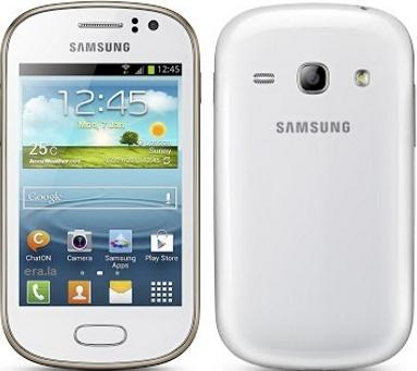 Cara Srenshot Pada Hp Samsung Galaxy Star duos GT-S5280