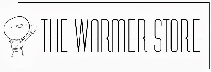 Warmers.com is The Warmer Store