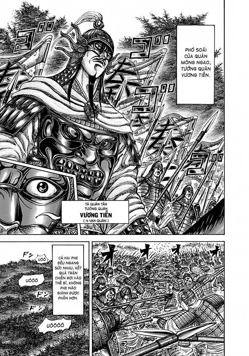 Kingdom – Vương Giả Thiên Hạ (Tổng Hợp) chap 211 page 7 - IZTruyenTranh.com