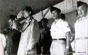 Benarkah Pak Harto Berperan Saat Serangan Umum 1949?