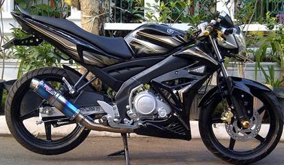 Cara Mudah Tingkatkan Performa New Yamaha Vixion