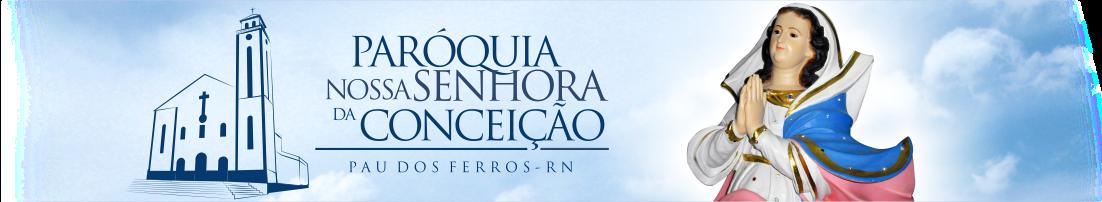 PARÓQUIA DE PAU DOS FERROS
