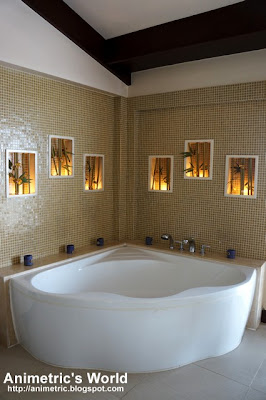 Asmara Spa at Taal Vista Hotel