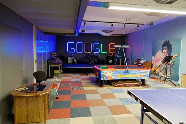 google office moscow. The Moscow Office Of Google), And Straight. In Zurich, Local Speak \ Google M