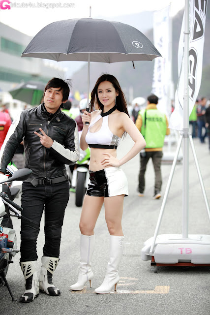 5 Im Ji Hye - Korea GT Grand Prix 2012 Round 1-very cute asian girl-girlcute4u.blogspot.com
