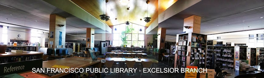 Excelsior Branch - San Francisco Public Library