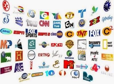 Canales Editoriales que son similares a los canales de televisión