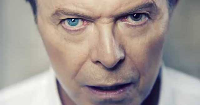david bowie young eyes - photo #19