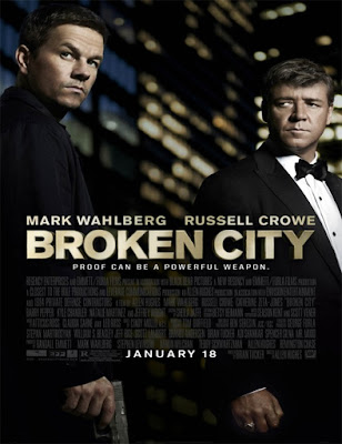 Broken City – DVD Screener SUBTITULADO