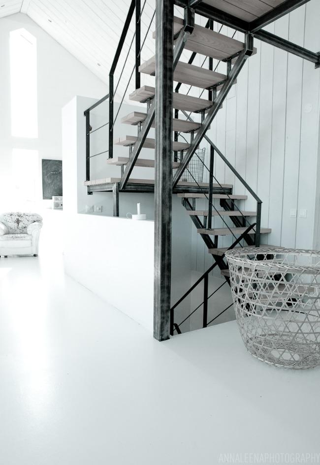 ANNALEENAS HEM // home decor and inspiration: STAIRCASE STORY