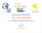 Premios Internet 2011