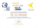 Premios Internet 2011