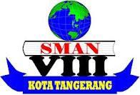 SMAN 8 Tangerang