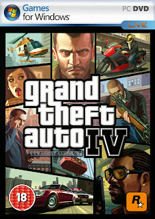 Download GTA IV PC Game for Free !