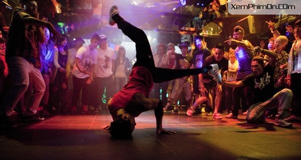 Cuồng Vũ Phái, The Way We Dance