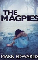 http://www.amazon.co.uk/The-Magpies-ebook/dp/B00F3I7N3Q/ref=sr_1_1?ie=UTF8&qid=1383235415&sr=8-1&keywords=the+magpies