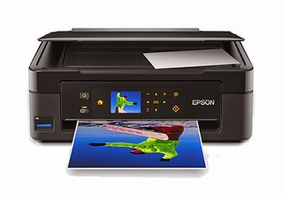 epson xp 402 scan driver