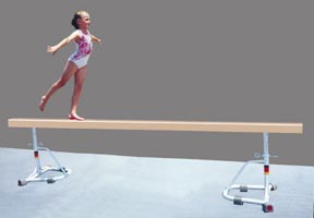 Gymnastics Training - Six Key Gymnastics Moves to Practice