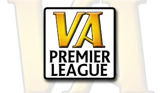 va premier league logo