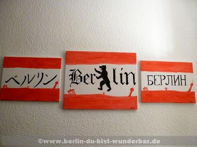 Gemälde, selbstgemachte, A4, farbe, berlin, online-shop