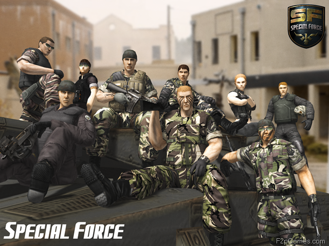 dfi special force philippines free download
