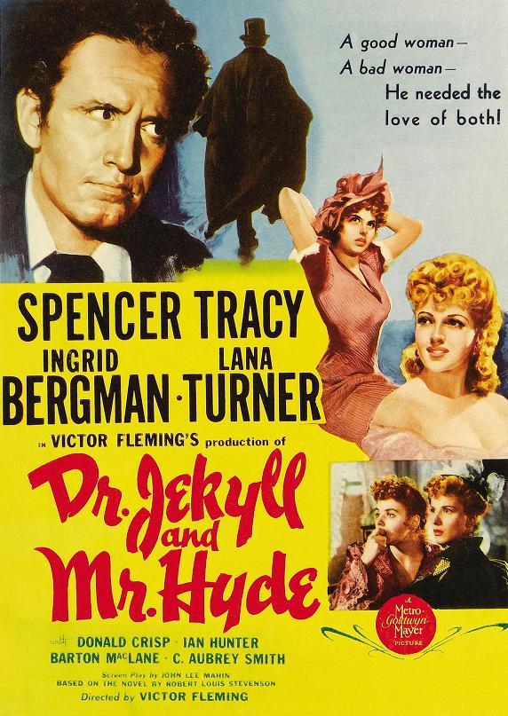 El extraño caso del Dr. Jekyll (1941)