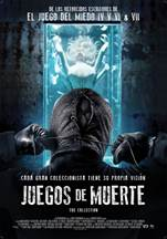 JUEGOS-DE-MUERTE- The-Collection