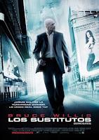 Los sustitutos (2009)