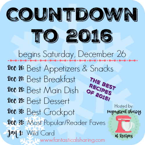 Amys cooking adventures best appetizers snacks of 2015 best appetizers snacks of 2015 forumfinder Images