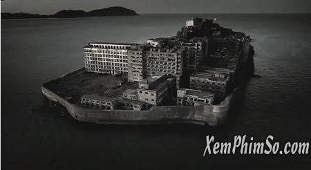 Bí Ẩn Đảo Hashima xemphimso hinh anh bi an dao hashima hashima project  78