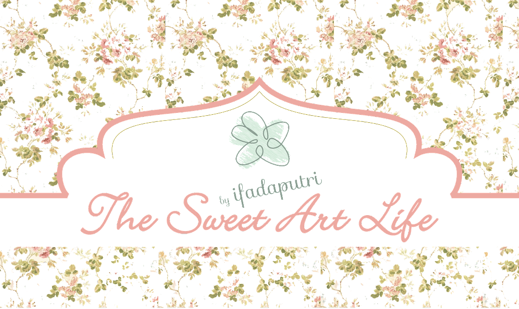 THE SWEET-ART LIFE