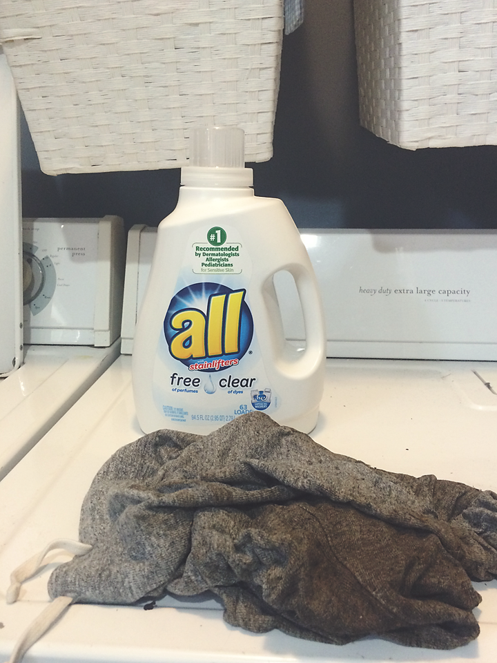all-free-clear #ad #FreeToBe
