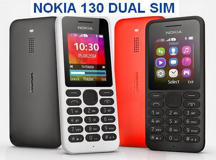 Nokia 130 Dual SIM price India images